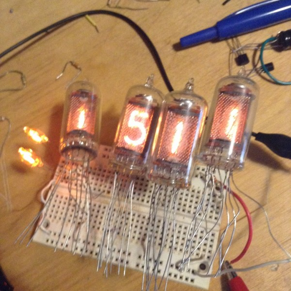 Love that glow. For anyone building something like this, mind the loose wires, I made sparkies earlier.